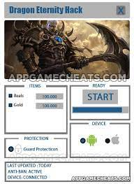 Dragon Eternity Tips & Hack for Gold & Reals - Newest Working Hack -  AppGameCheats.com_comprehensive